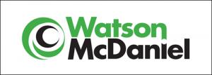 watson mcdaniel